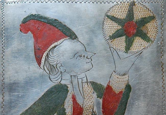 museo de naipes fournier de alava